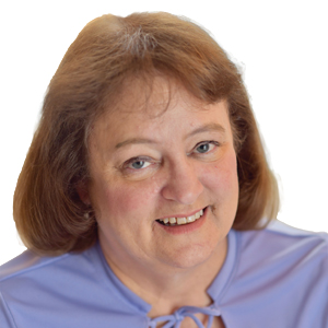 Kathleen Marie Galotti, Ph.D.