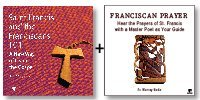 Saint Francis and the Franciscans 101 + The Way of St. Francis