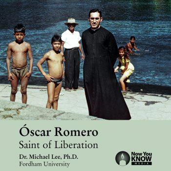 îscar Romero: Saint of Liberation
