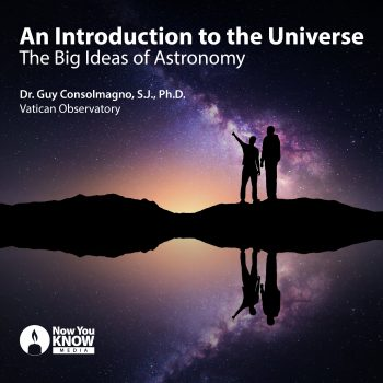 An Introduction to the Universe: The Big Ideas of Astronomy
