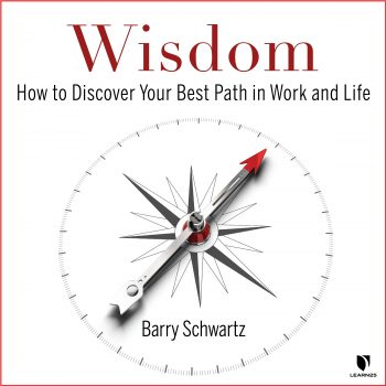 Wisdom: How to Discover Your Path in Work and Life