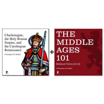 Charlemagne and The Middle Ages