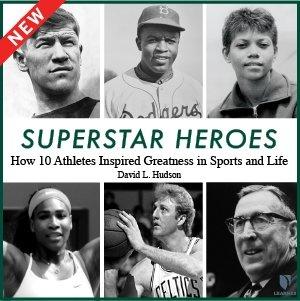 Superstar Heroes