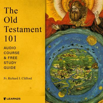 The Old Testament 101: Audio Course & Free Study Guide