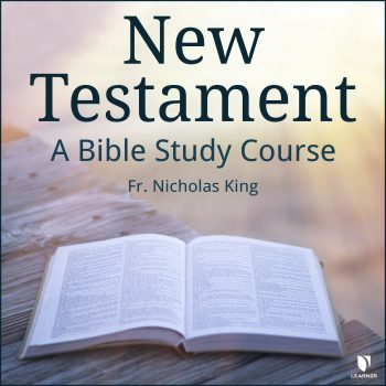 New Testament: A Bible Study Course
