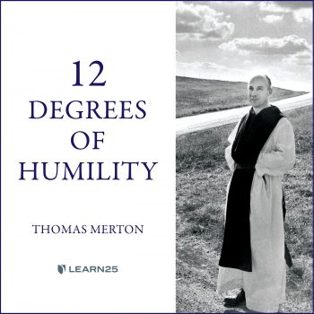 12 Degrees of Humility