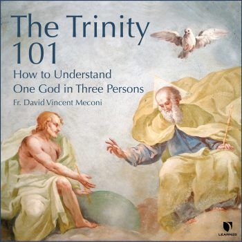 The Trinity 101: How to Understand One God in Three Persons