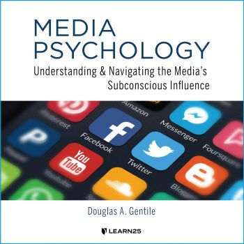 Media Psychology: Understanding and Navigating the Media's Subconscious Influence