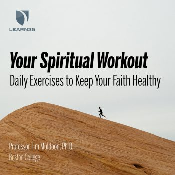 Your Spiritual Workout: Daily Exercises to Keep Your Faith Healthy