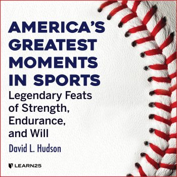 America's Greatest Moments In Sports