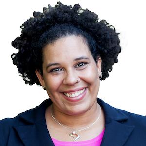 Professor Alicia Simmons, Ph.D.