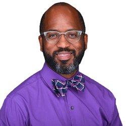 Prof. Gerald D. Griffin, Ph.D.