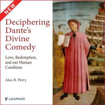Deciphering Dante's Divine Comedy