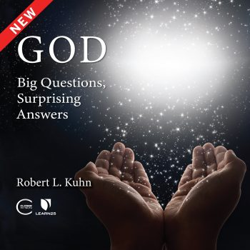 God: Big Questions, Surprising Answers