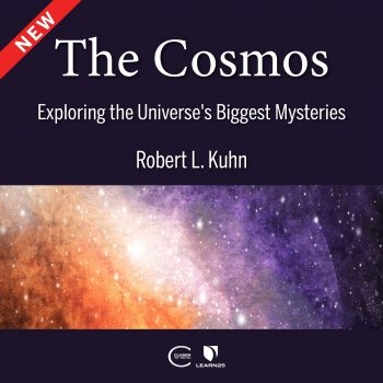 The Cosmos: Exploring the Universe's Biggest Mysteries