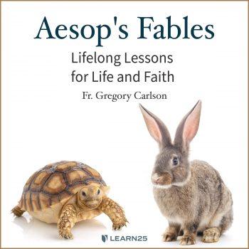 Aesop's Fables: Lifelong Lessons for Life & Faith