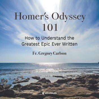 Homer's Odyssey 101: How to Understand the Greatest Epic Ever Written