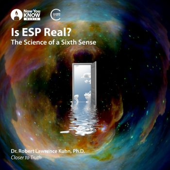 Is ESP Real? The Science of a Sixth Sense