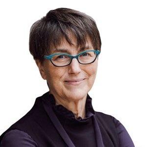 Dr. Barbara Fredrickson